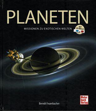 Een driedimensionale kijk op een wereld van planeten (1)