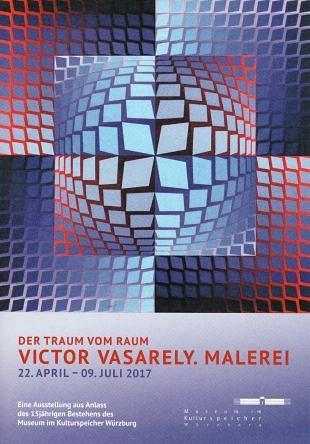 Bijdragen Victor Vasarely aan ontwikkelingen Op Art