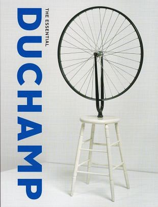 Iconisch werk van een raadselachtige Marcel Duchamp (2)