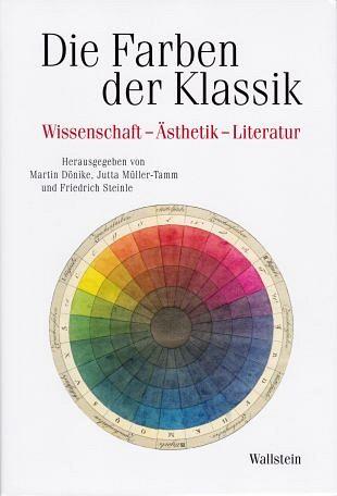 Verrijking van kennis over kleur door de eeuwen heen (1)