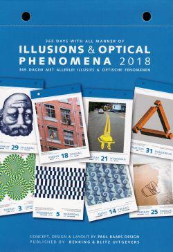 Illusions & Optical Phenomena 2018