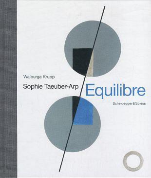 Herkenbare tweedeling in oeuvre Sophie Taeuber-Arp (1)