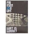 M.C. Escher bracht kunst, illusies en wiskunde bijeen - 3