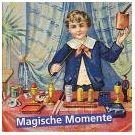 Magische momenten door uitgebreide goocheldozen