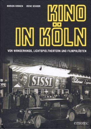 Domstad Keulen droeg bij aan 120-jarige filmhistorie