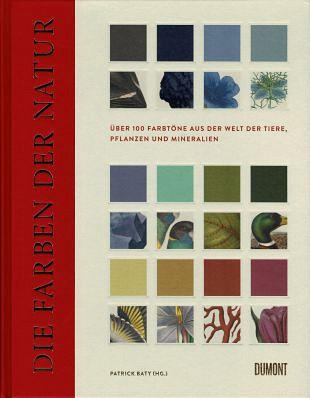 Kleuren in de werelden van dieren, planten en mineralen (1)