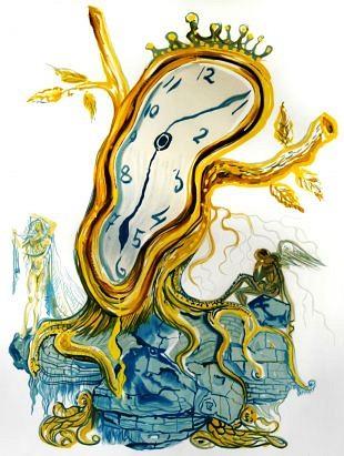 Salvador Dalí als inspirator en surrealistisch goochelaar (1)