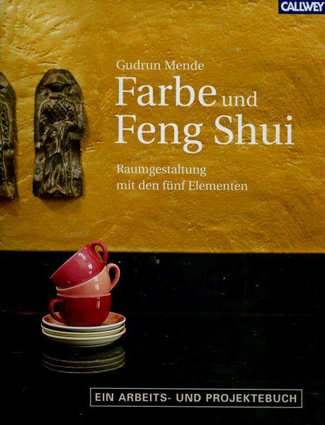 Kleur symboliseert sfeer en levenswijze optische fenomenen for Feng shui kleuren
