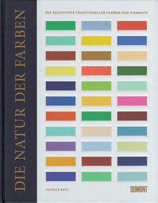 Geschiedenis van traditionele kleuren, pigmenten & verven (2)