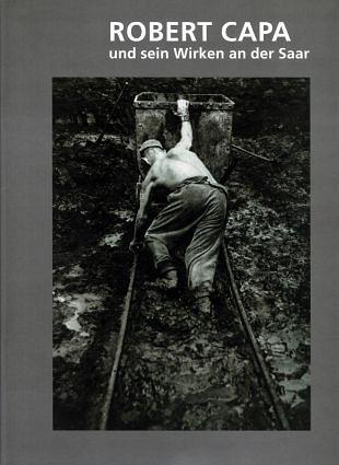 Fotojournalist Robert Capa fotografeerde in Saarland (3)