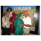 Unieke EXPLORA Museum ook als 24/7 online-museum - 2