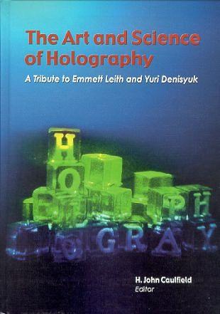 Holografie in kunst en wetenschap