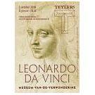 Tekenkunst van Leonardo da Vinci in Teylers Museum