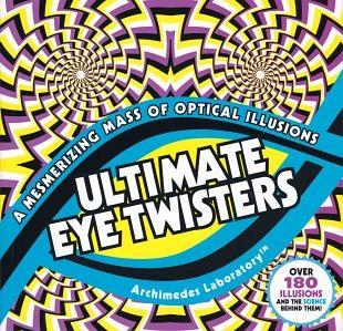 Weer een verrassend aantal betoverende optisch illusies