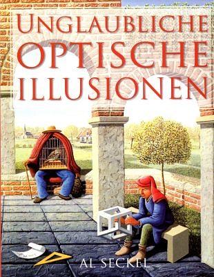 Blijvende aandacht voor optische illusies