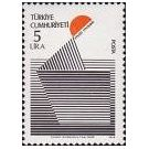 De magie van priemgetallen voor een postzegelcollectie - 4