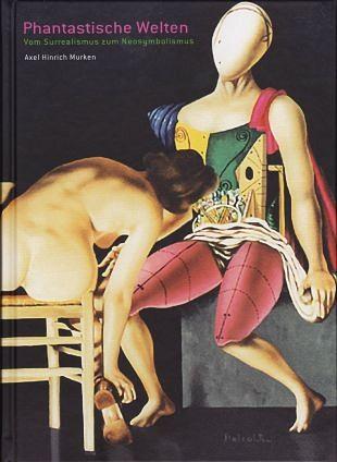 Surrealisme als kunst tussen droom en werkelijkheid