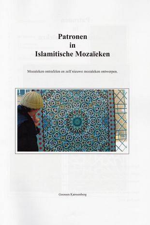 Geometrische verdelingen in islamitische mozaïeken