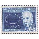 Niels Bohr vormde de basis voor moderne atoomtheorie - 3