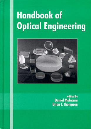 Handboek voor de optische industrie
