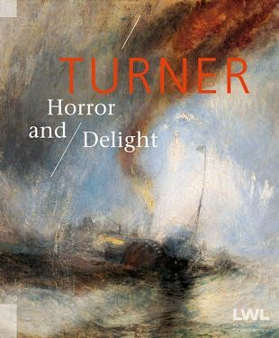 Kunst van de licht en kleur specialist: William Turner (1)