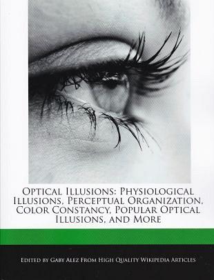 Psychologische benadering van bekende visuele illusies