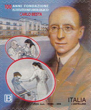 Carlo Besta (1876-1940)