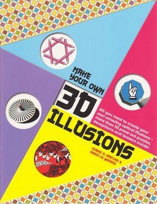 Maak zelf je 3D illusies