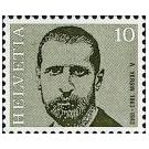 Alexandre Émile Jean Yersin (1863-1943)