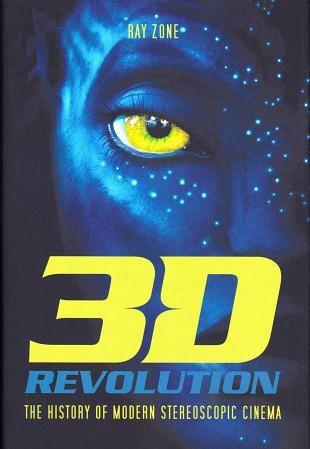Stereoscopische 3-D-cinema veroorzaakte een revolutie