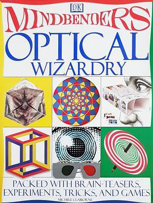 Zien en doen is geloven - door te experimenteren met illusies (1)