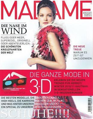 De nieuwe modetrends in 3dimensionale modefoto's