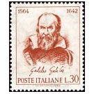 Galileo Galilei (1564-1642) - 2