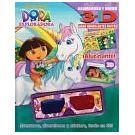 Meer kinderboeken met 3D