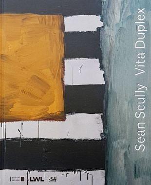 Kunstwerken Sean Scully zijn poëtisch en emotioneel