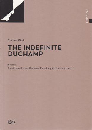 Wetenschappelijke studie werk Duchamp