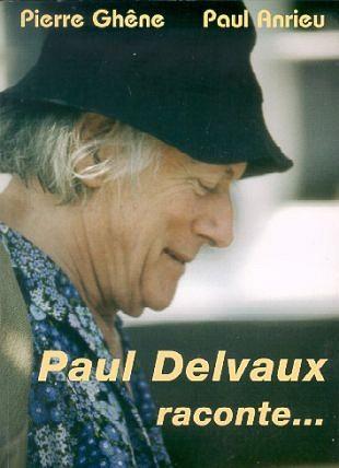 Het licht in de kunst van Paul Delvaux