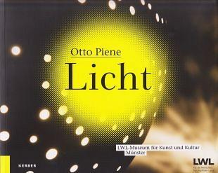 Bewegende lichtsculpturen van Otto Piene spelen met licht