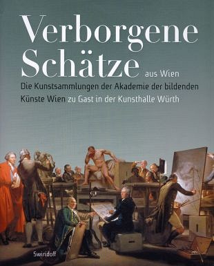 Verborgen kunstschatten in een Weense kunstcollectie