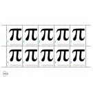 Onmeetbare getal π blijft prikkelend en uitdagend (2) - 3