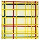 Ritme, vorm en geometrie in het werk van Mondriaan - 2