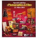 Fotografica- en filmveilingen