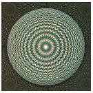 Vreemde visuele fenomenen tonen optische verrassingen - 2