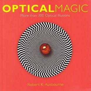Misleidingen en magie door gebruik van optische illusies