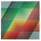 Kunstzinnig spel van lijnen in werken van Monika Buch - 3
