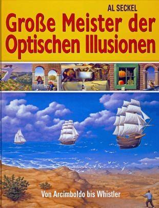 De grote meesters van optische illusies