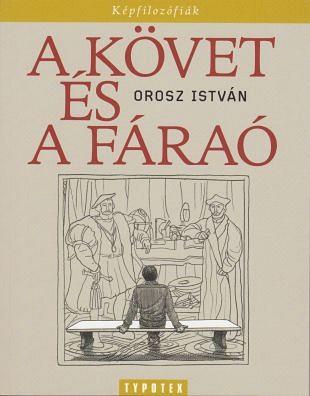 István Orosz onderzoekt Holbein's Ambassadeurs