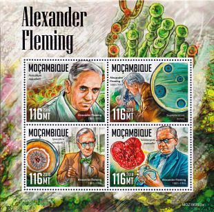 Postzegels informeren ons (06-2)