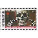 Filatelistische aandacht voor: De menselijke schedel (5) - 4