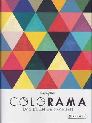 Kleur maakt integraal deel uit van ons dagelijks leven